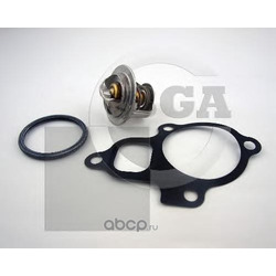Термостат, охлаждающая жидкость (Bga) CT5186