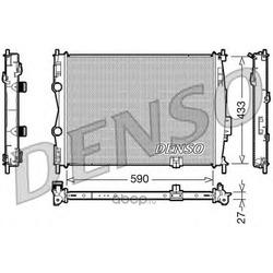 Радиатор (Denso) DRM46019
