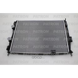 Радиатор системы охлаждения (PATRON) PRS4040