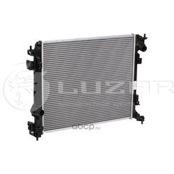 Радиатор (Luzar) LRC14EA