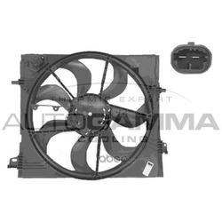 Вентилятор, охлаждение двигателя (AUTOGAMMA) GA228502