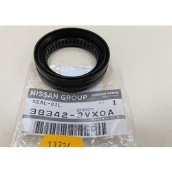 Сальник (NISSAN) 383423VX0B