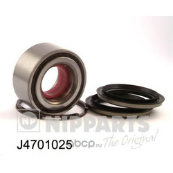 Комплект подшипника ступицы колеса (Nipparts) J4701025