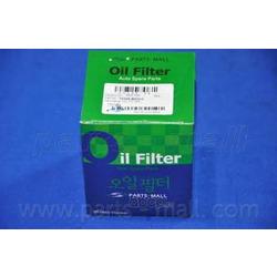 Масляный фильтр (Parts-Mall) PBW008