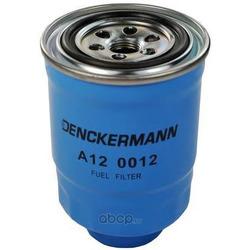 Топливный фильтр (Denckermann) A120012