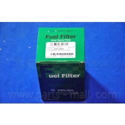 Топливный фильтр (Parts-Mall) PCW001
