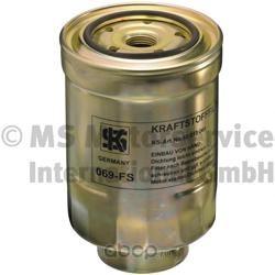 Топливный фильтр (Ks) 500130693