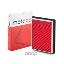 Фильтр воздушный (METACO) 1000014