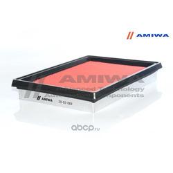 Фильтр воздушный (Amiwa) 2001069