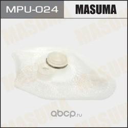 Фильтр бензонасоса (Masuma) MPU024