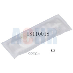 Сетка-фильтр (Achr) HS110018