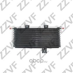 Радиатор охлаждения АКПП (ZZVF) GRA2045