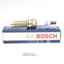 Свеча зажигания (Bosch) 0242135524