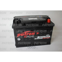 Аккумулятор (PATRON) PB74680R