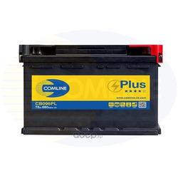 Стартерная аккумуляторная батарея (Comline) CB096PL