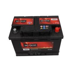 Стартерная аккумуляторная батарея (MAXGEAR) 574104068