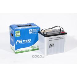 Аккумулятор (FURUKAWA) 80D23L
