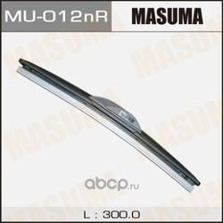 Щетка стеклоочистителя (Masuma) MU012NR