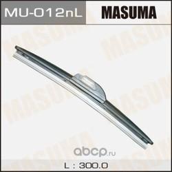 Щетка стеклоочистителя (Masuma) MU012NL