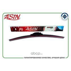 Щетка стеклоочистителя бескаркасная (ASIN) ASINWBA375