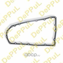 Прокладка поддона АКПП (DePPuL) DEBZ0288