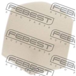 Колпачок ограничителя поворота (Febest) NCAPT30