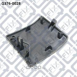 Заглушка бампера (Q-FIX) Q3760028