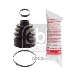 Комплект пыльника, приводной вал (Febi) 101857