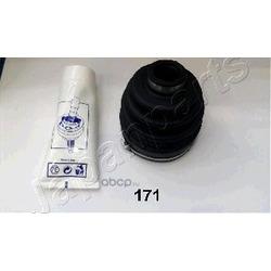 Комплект пыльника, приводной вал (Japanparts) KB171