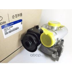 Турбокомпрессор (Hyundai-KIA) 2823127800