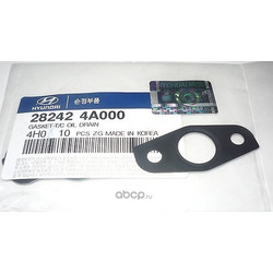Прокладка (Hyundai-KIA) 282424A000