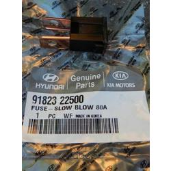 Предохранитель (Hyundai-KIA) 9182322500