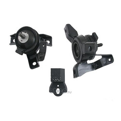 Подушка двигателя (Hyundai-KIA) 2181026500