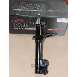 Амортизатор передний / левый (Miles) DG11050