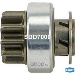 Бендикс стартера (Krauf) SDD7000