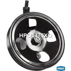 Насос гидроусилителя руля (Krauf) HPQ1475XQ