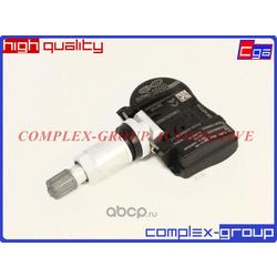 Датчик давления колеса (CGA) 11SPT1104RA