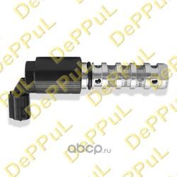 Клапан изменения фаз ГРМ выпускной (DePPuL) DE2G500