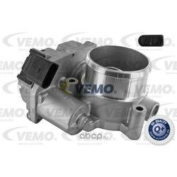 Патрубок дроссельной заслонки (Vaico Vemo) V52810002