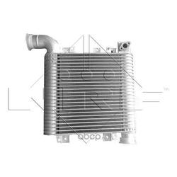 Интеркулер (Wilmink Group) WG1700535