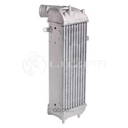 ОНВ (радиатор интеркулера) (Luzar) LRIC082F0