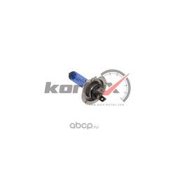 Лампа h7 55w 12v px26d (KORTEX) KBA2013