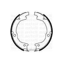 Комплект тормозных колодок, стояночная тормозная система (Metelli) 530230