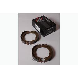 Комплект тормозных колодок (PROTECHNIC) PRS0743