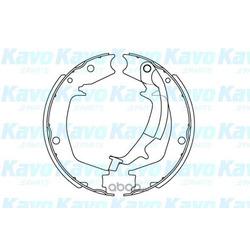 Комплект тормозных колодок (kavo parts) KBS3413