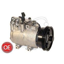 Компрессор (Electro Auto) 20C0040