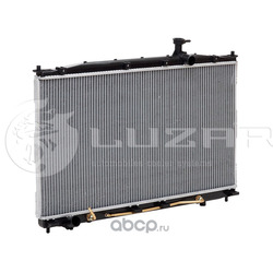Радиатор охлаждения (Luzar) LRCHUSF06320