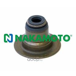 Колпачок маслосъемный (5x8,5x16 mm) (Nakamoto) G090104ACM