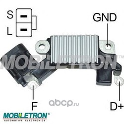 Регулятор генератора (Mobiletron) VRK05