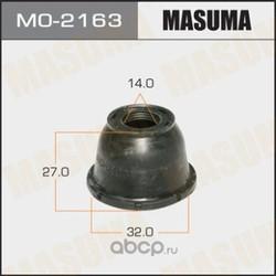 Шаровой пыльник (Masuma) MO2163